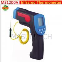 Cheap Infrared Laser Pyrometer MS1200A wholesale