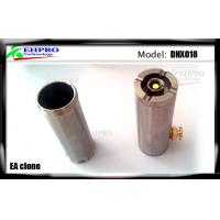 Cheap 105mm Healthy Electronic Cigarette Brass EA Mechanical Mod With 18650 Battery wholesale