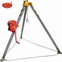 Cheap Rescue Tripod Fire-fighting Infrared Thermal Imager  Confined Space Rescue Tripods wholesale