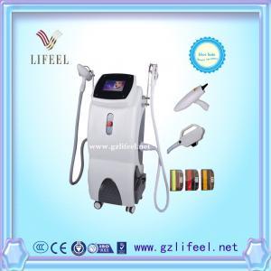 2016 OPT professional portable hair removal Skin rejuvenating IPL laser machine beauty equipment