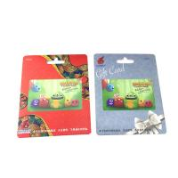 Cheap Full Color PVC Plastic Gift Cards Magnetic Strip Crafts Design Light Weight wholesale
