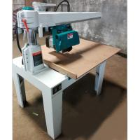 Cheap MJ23 Hand Hold Radial arm circular saw machine for woodworking wholesale