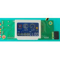 Buy cheap PC Fan Controller with LCD from wholesalers