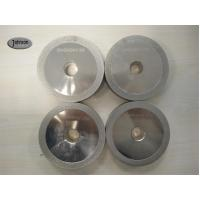 Cheap 100mm Electroplated Diamond Tools Grinding Wheel Used For Carbide And Metal Grinding wholesale