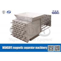 Silicate Drawer Magnets Semi - Automatic Magnetic Cabinet Iron remover