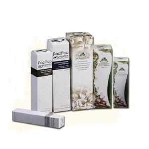 Cheap Paper Box Custom Printed Skin Care Packaging Box And Cosmetics Box wholesale