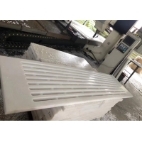 Cheap HDPE Suction Box Face Forming Board Paper Machine Parts wholesale