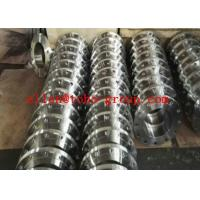 Cheap Forged Steel WN Flange 6 Inch 150LB ASTM A182 F316H Stainless Steel Flange wholesale