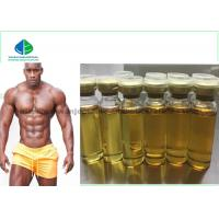 Cheap 10ml Finished Injectable Anabolic Steroids Liquid Boldenone Cypionate 200mg/ml for bodybuilding wholesale