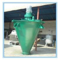 Buy cheap Double Screw Conical Industrial Mixing Machine For Petroleum Industry from wholesalers