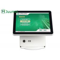Cheap Electronic Queue Management System / Intelligent Queue Ticket Machine wholesale