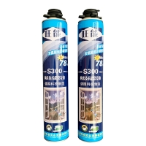 Cheap ISO9001 500ml Aerosol CAS 51852-81-4 Hard Expanding  Foam Filler wholesale