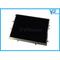 Cheap 9.7 Inch IPad Replacement LCD Screen With Capacitive Screen wholesale