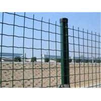China Holland Wire Mesh Fence Panels Easy Installation For Farms / Highway on sale