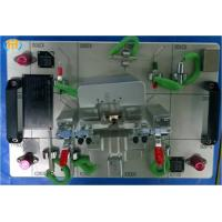 Buy cheap Special Customized Inspection Fixture Components Checking Car Attribute from wholesalers