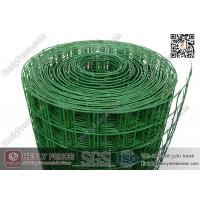 Buy cheap Roll Mesh Fence | Holland Mesh Fencing | Welded Mesh Roll Fence | Euro Mesh Fence from wholesalers