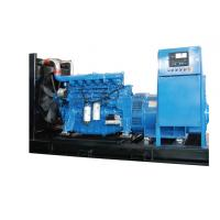 Cheap Four Stroke 180 KW General Diesel Generator With Elevated Temperature Radiator wholesale