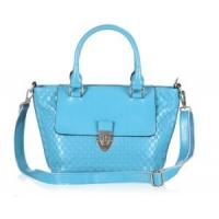 Cheap Easy Style Genuine Leather Women′s Tote &Shoulder Handbag Lady Bags wholesale