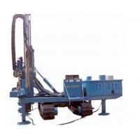 Buy cheap Mulit-function Core Drill Rig 73 /89/102/114 MM Rod Dia Hydraulic Anchor from wholesalers