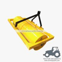 """Cheap 6LR23- Tractor 3point hitch aerator Roller 6Ft*23""""diameter roller wholesale"""
