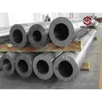 Cheap Seamless Hot Rolled Thick Wall Steel Tube For Mechanical St52 DIN1629 / DIN2448 Q345 wholesale