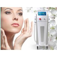 Buy cheap IPL /SHR /E-light/ nd yag laser hair removal machine from wholesalers