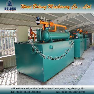 Cheap High Speed Mini Steel Hot Rolling Mill Machinery 80mm × 80mm Billets wholesale
