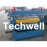 Cheap Automatic Cold Roll Forming Machine wholesale