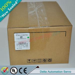 Cheap Delta Servo Motion ECMA-F Series ECMA-F11313RS / ECMAF11313RS wholesale