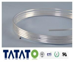 Cheap Hardness H24 1070 1060 1050 6mm Aluminum Coil Tubing wholesale