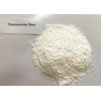 Cheap Pure Testosterone Anabolic Steroid , Raw Powders Testosterone Enanthate wholesale