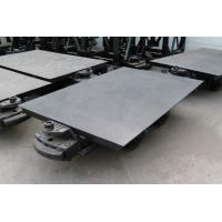 Cheap 13 Ton MPC Mining Flat Deck Car wholesale
