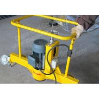 Cheap Supply Rail Track Grinding Tool Electric RailProfiling Grinders RailTrack Machine wholesale
