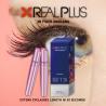Buy cheap Natural Fibre mascara Real plus 3D Fiber eyelash Mascara manufacture from wholesalers