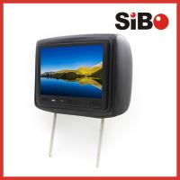 """Quality 10"""" Advertising Player with GPS, Wifi ,3G, In-Cab Advertising solutions for sale"""