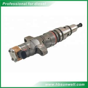 Cheap CAT C9 Excavator Diesel Engine parts Fuel Injector 387-9433 wholesale