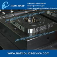 Cheap thin-walled injection mould plastic provider,two cavites thin walls plastic cup injection wholesale