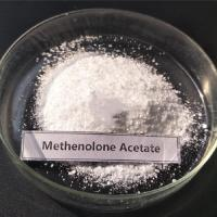 Cheap Methenolone Acetate Anti Aging Steroid Cutting Cycle Androgenic Anabolic Steroids 434-05-9 wholesale