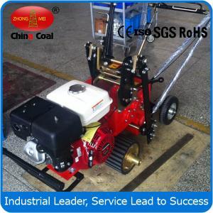 China WBSC409H Honda engine Gasoline Garden Sod cutter machine on sale