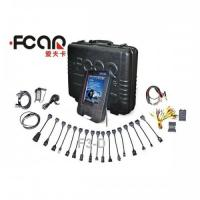 China Multi-Functional Fcar F3-D Truck Diagnostic Scanner Tool For Heavy Duty Trucks on sale