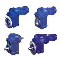 Buy cheap F Inline Helical Gear Box-China Manufacturer from wholesalers