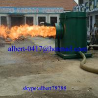 Cheap CE SGS small industrial biomass burner price wholesale
