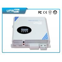 Cheap Popular newest high frequency Hybrid Solar Inverter optional built-in MPPT solar controller for sale