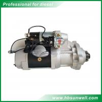 Cheap Original/Aftermarket High quality ISX15 Diesel engine parts 24V 8.3KW Starter Motor 2871256 3102920 wholesale