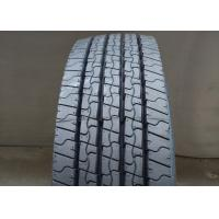 Cheap Compact Size Tyres For Trucks And Buses , Truck Bus Radial Tyres 9R22.5 All Steel Structure wholesale