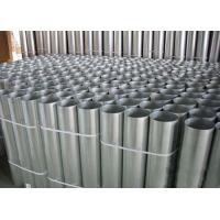 Cheap Straight Seam Welded Steel Tube ASTM A179 , Black Carbon Pipe For Water Supply wholesale