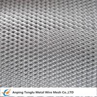 Cheap Micro Expanded Metal  LWD 5.0xSWD 3.0mm For Filtration wholesale