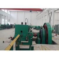 Cheap Stainless Steel Seamless Tube Cold Pilger Mill OD 89 - 219mm Two Roll Mill Machine wholesale