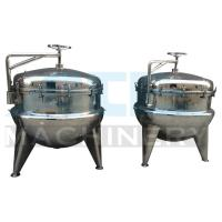 Cheap Electric Heating Tilting Jacketed Kettle Mixer (ACE-JCG-E2) wholesale