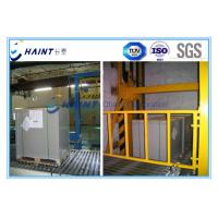 Cheap Industrial Conveying Solution Pallet Handling Systems For Paper Plant wholesale